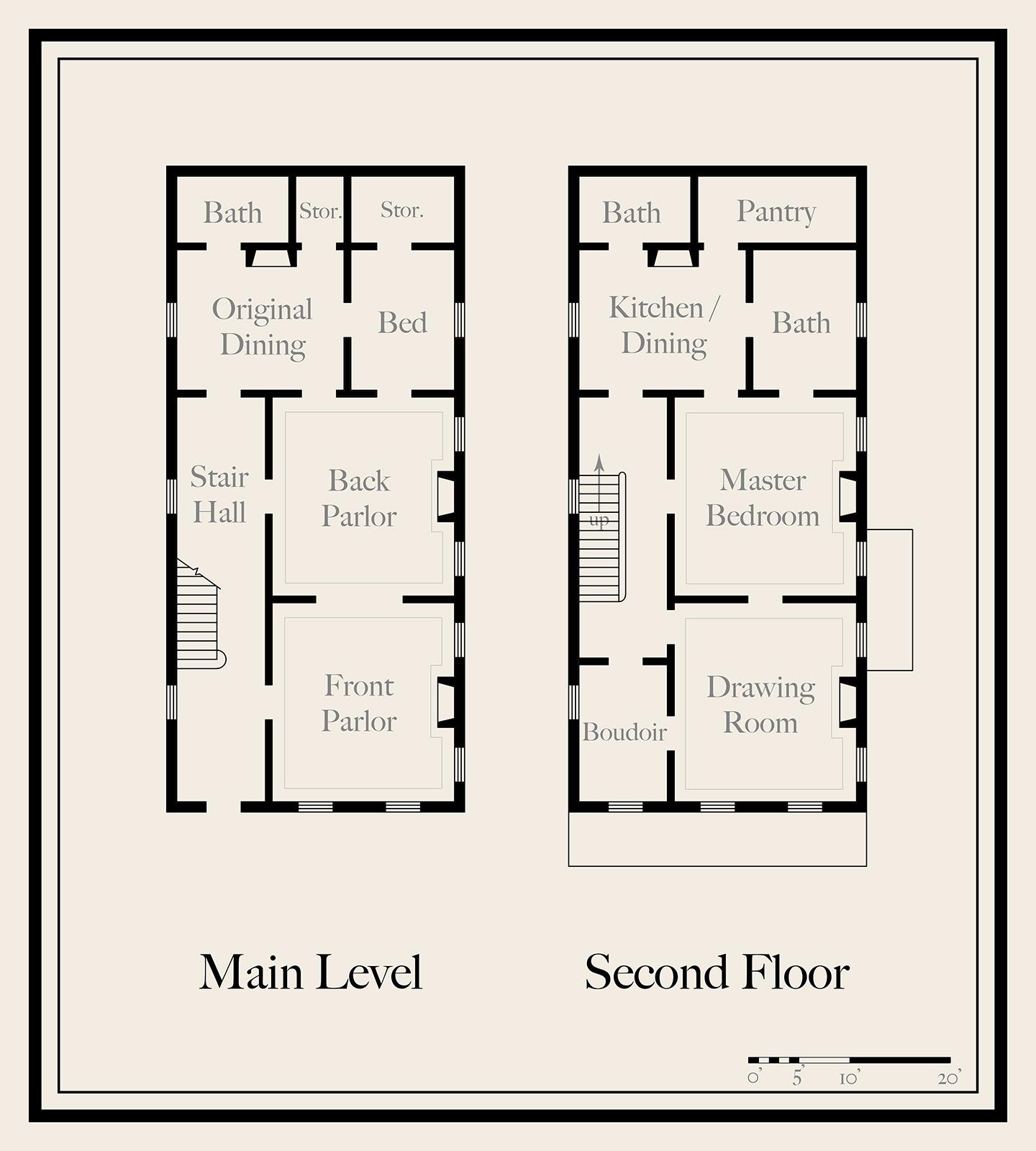 application plan maison plan de maison moderne avec. Black Bedroom Furniture Sets. Home Design Ideas